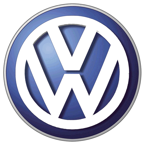 Logos answer: VOLKSWAGEN