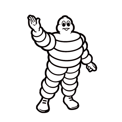 Logos answer: MICHELIN