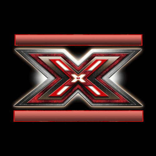 Logos answer: THE X FACTOR