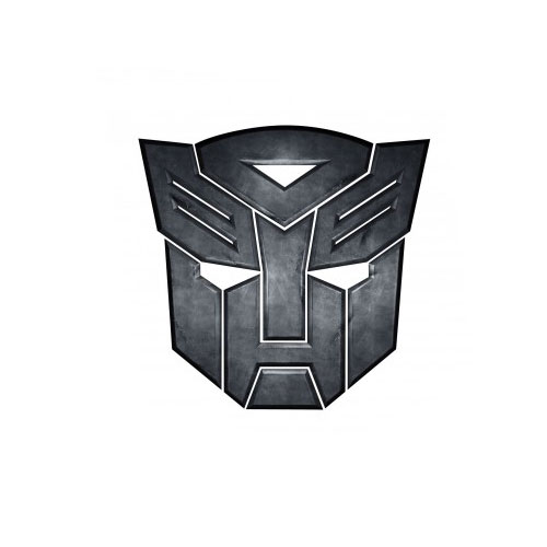 Logos answer: TRANSFORMERS