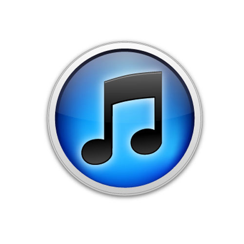 Logos answer: ITUNES