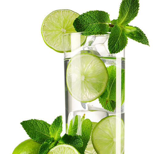 M is for... answer: MOJITO