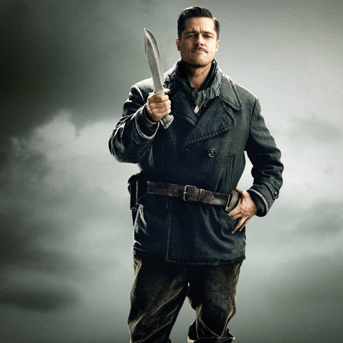 Movie Heroes answer: ALDO RAINE
