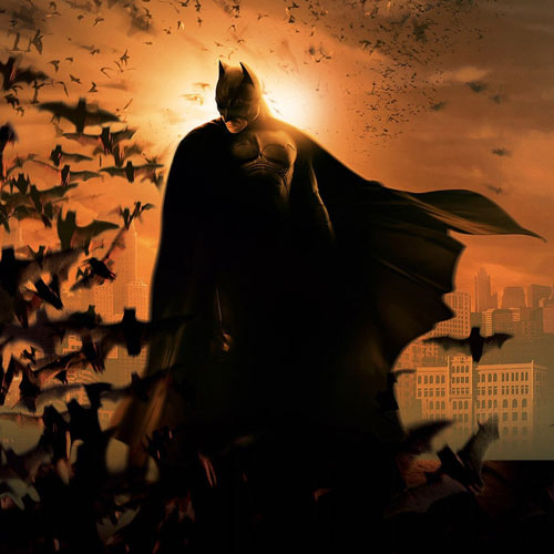 Movie Heroes answer: BATMAN