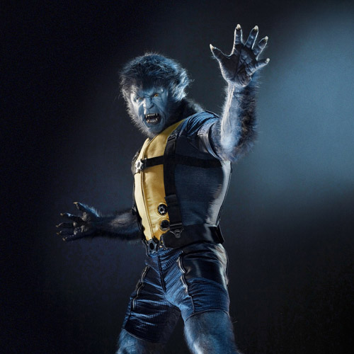 Movie Heroes answer: BEAST