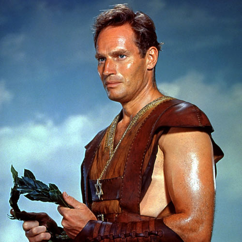 Movie Heroes answer: BEN-HUR