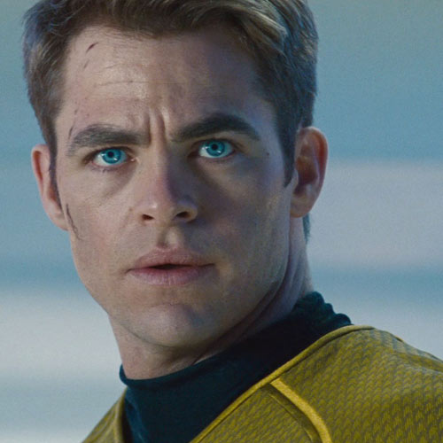 Movie Heroes answer: CAPTAIN KIRK