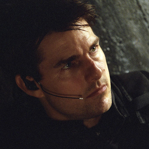 Movie Heroes answer: ETHAN HUNT