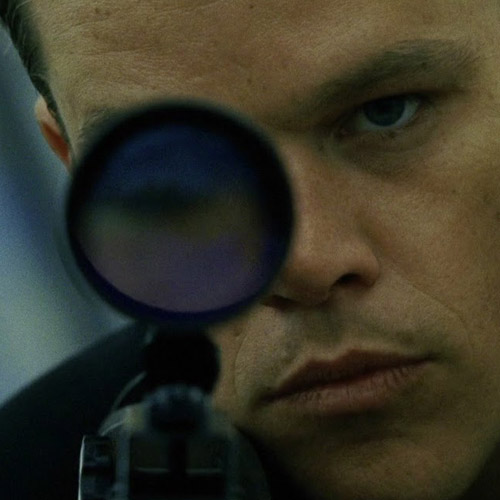 Movie Heroes answer: JASON BOURNE
