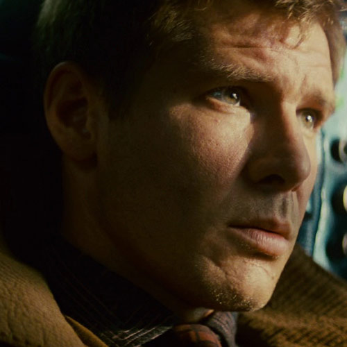 Movie Heroes answer: RICK DECKARD