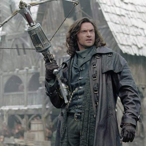 Movie Heroes answer: VAN HELSING