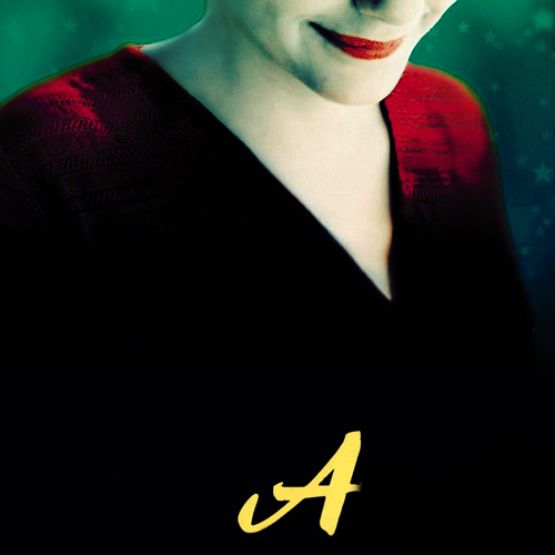 Movie Logos answer: AMELIE