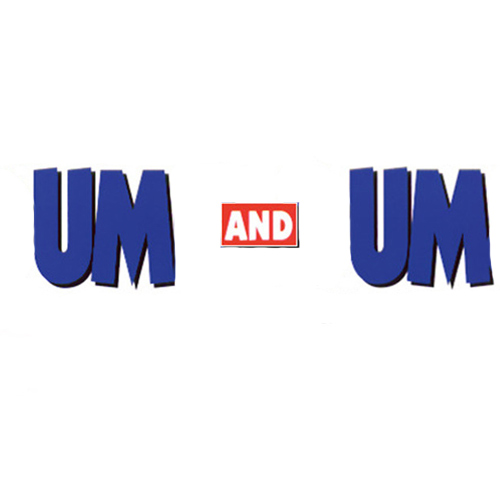 Movie Logos answer: DUMB AND DUMBER