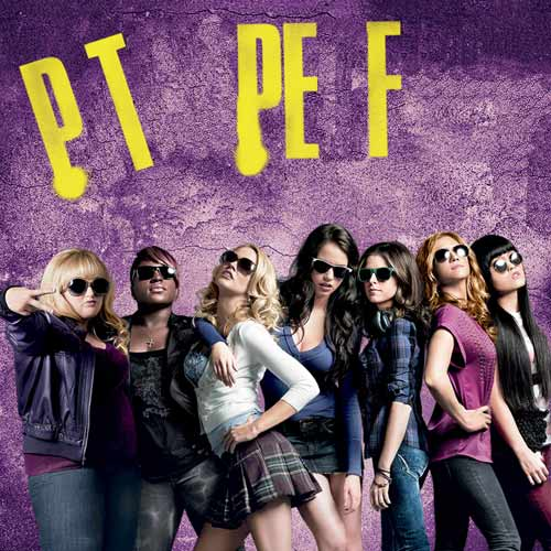 Movie Logos answer: PITCH PERFECT