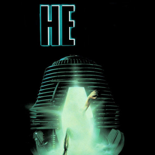 Movie Logos 2 answer: THE FLY