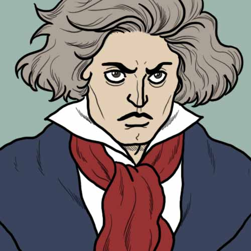 Movie Puzzles answer: BEETHOVEN