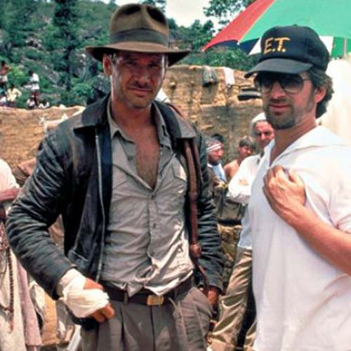 Movie Sets answer: INDIANA JONES