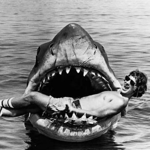 Movie Sets answer: JAWS