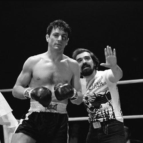 Movie Sets answer: RAGING BULL