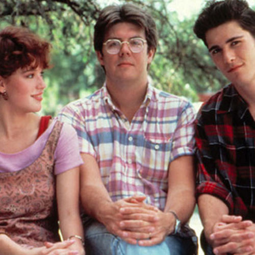 Movie Sets answer: SIXTEEN CANDLES