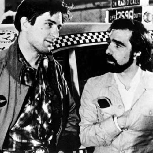 Movie Sets answer: TAXI DRIVER