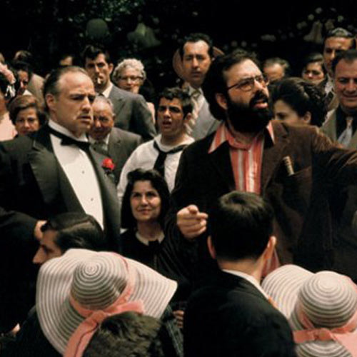 Movie Sets answer: THE GODFATHER