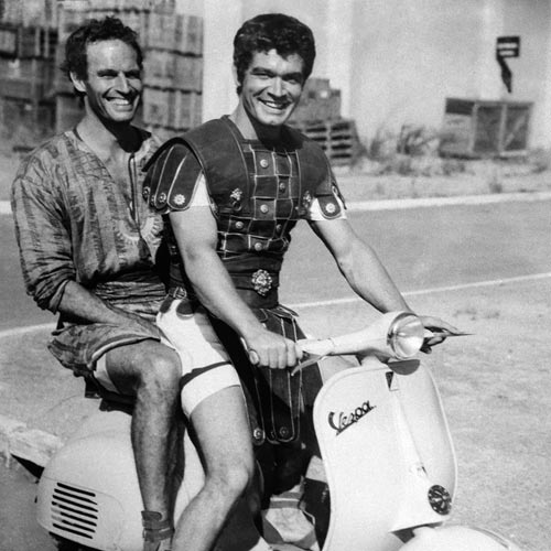 Movie Sets answer: BEN HUR