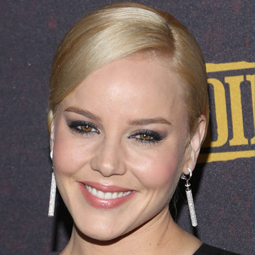 Movie Stars answer: ABBIE CORNISH