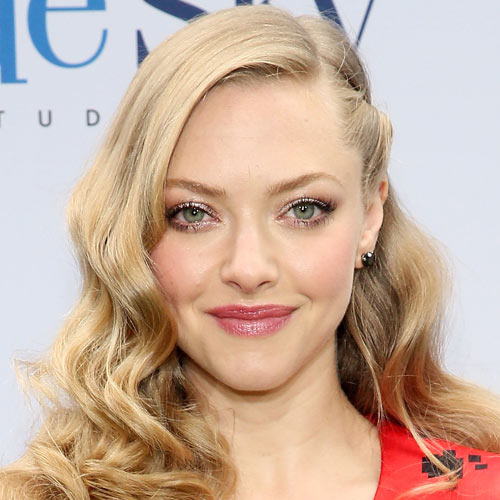 Movie Stars answer: AMANDA SEYFRIED