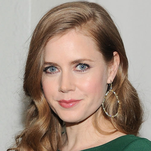 Movie Stars answer: AMY ADAMS