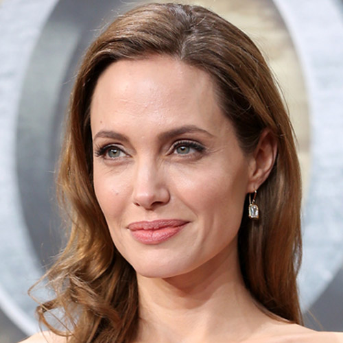 Movie Stars answer: ANGELINA JOLIE