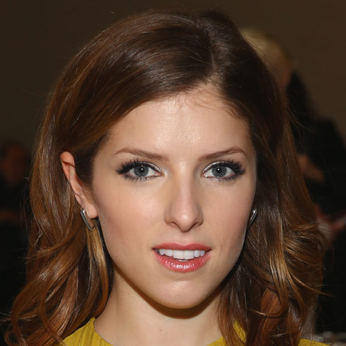 Movie Stars answer: ANNA KENDRICK
