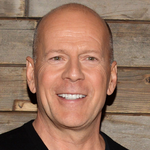 Movie Stars answer: BRUCE WILLIS