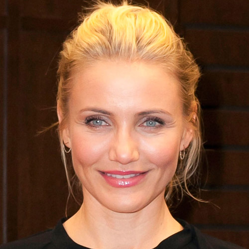 Movie Stars answer: CAMERON DIAZ