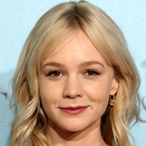 Movie Stars answer: CAREY MULLIGAN