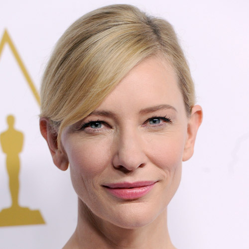Movie Stars answer: CATE BLANCHETT