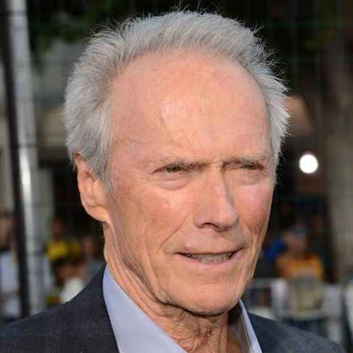 Movie Stars answer: CLINT EASTWOOD
