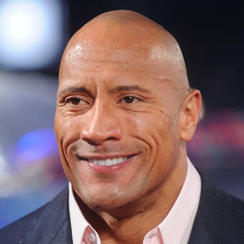 Movie Stars answer: DWAYNE JOHNSON