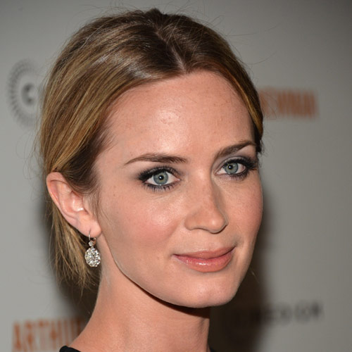 Movie Stars answer: EMILY BLUNT
