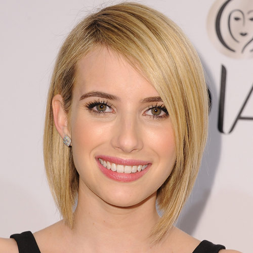 Movie Stars answer: EMMA ROBERTS