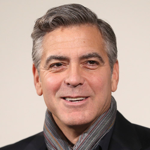 Movie Stars answer: GEORGE CLOONEY