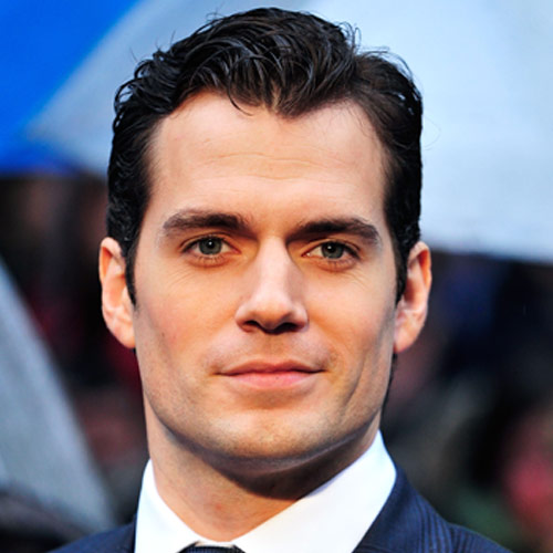 Movie Stars answer: HENRY CAVILL