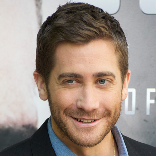 Movie Stars answer: JAKE GYLLENHAAL