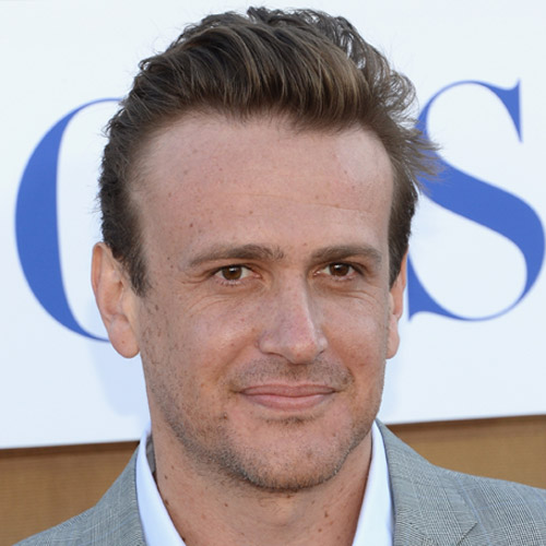Movie Stars answer: JASON SEGEL