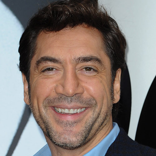 Movie Stars answer: JAVIER BARDEM