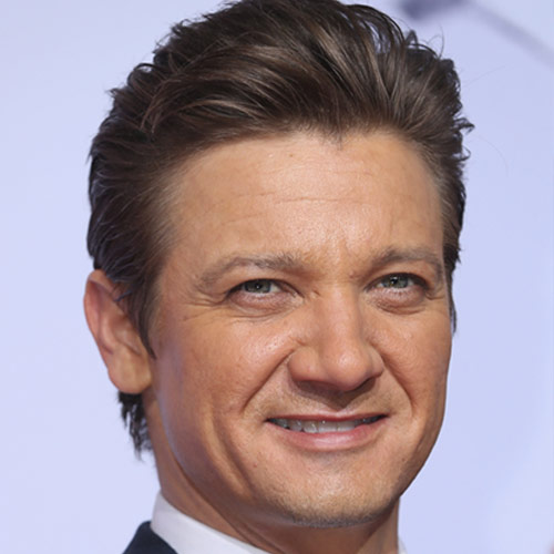 Movie Stars answer: JEREMY RENNER