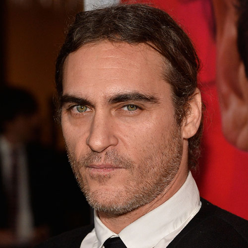 Movie Stars answer: JOAQUIN PHOENIX