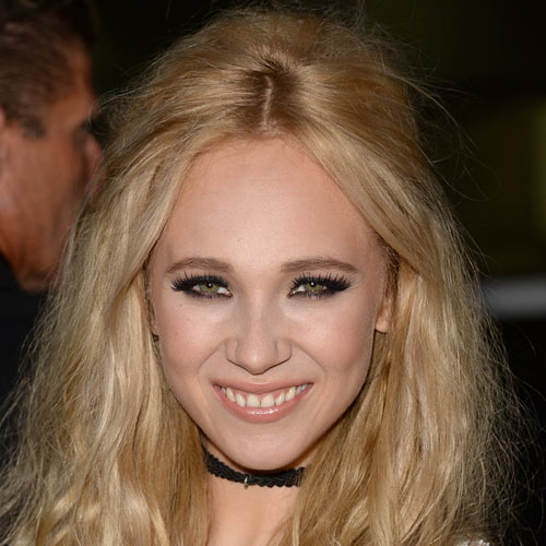 Movie Stars answer: JUNO TEMPLE