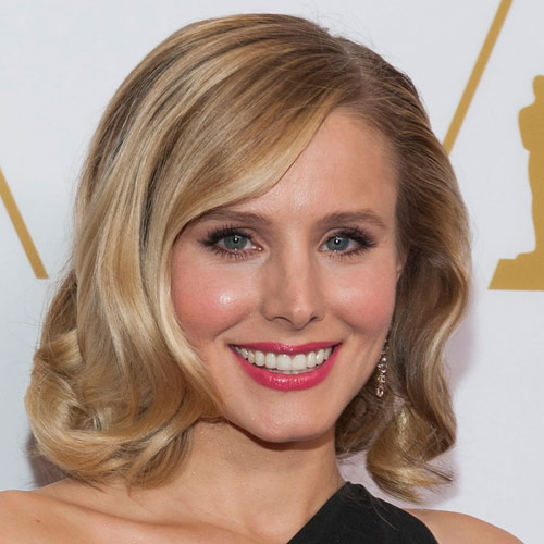 Movie Stars answer: KRISTEN BELL