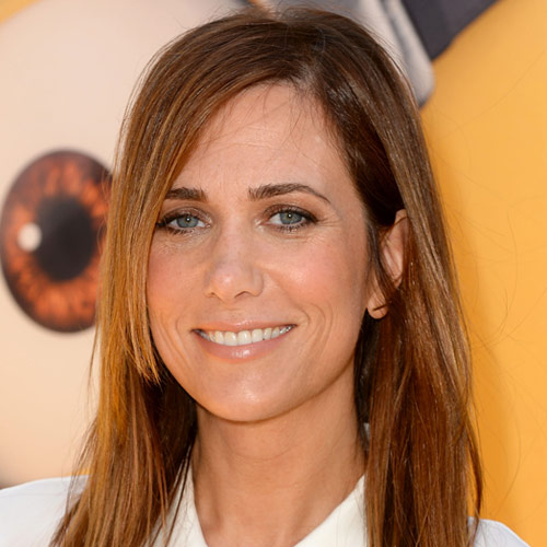 Movie Stars answer: KRISTEN WIIG